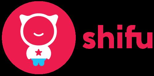 Shifu Logo